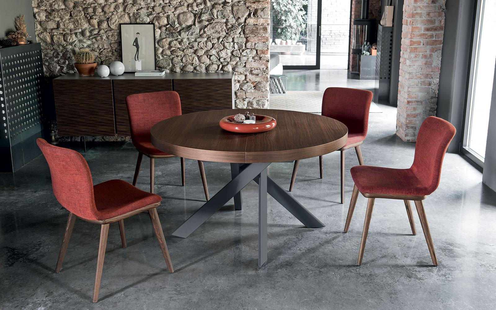 Calligaris furniture verlani for Catalogo calligaris